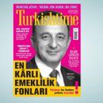 Turkish Time Dergisindeyiz