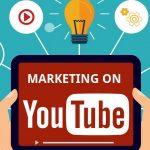 Pazarlama Kanalı : YouTube